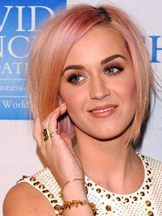 Katy looks great!