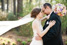 Soft and Elegant Garden Wedding_0019