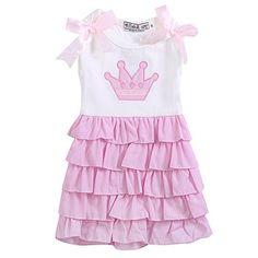 Baby Rosa Sleeveless Rock Bogen Kleider Bekleidung Popbop http://www.amazon.de/dp/B013HUGIOQ/ref=cm_sw_r_pi_dp_0J51vb0DCJXVF