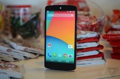 Google Nexus 5 Unlocked GSM Phone Android 4.4 KitKat. Want it? Own it? Add it to your profile on unioncy.com #gadgets #tech #electronics #gear #nexus5 #kitkat #google