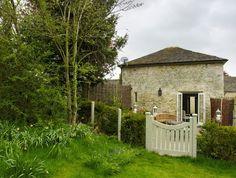 Shabby and Charme: Un meraviglioso e romantico cottage nel Lincolnshi...