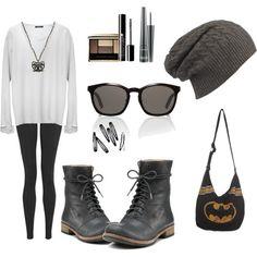Style A/W 12