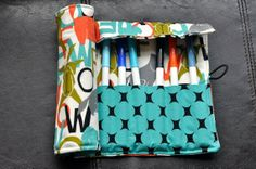 Dogs Felt Cozy/Roll Including Crayola by SpoonerSistersDesign, $20.00 Diaper Bag, Sunglasses Case, Rolls, Felt, Cozy, Gift Ideas, Trending Outfits, Unique Jewelry, Handmade Gifts