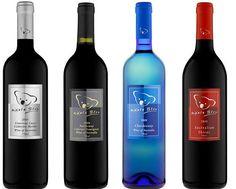 Koala Blue Wines - founded by Olivia Newton-John in 1983