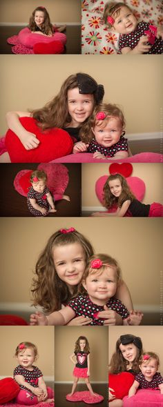 Valentine's Day | Tampa Child Photographer | Tiffany Walensky Photography