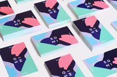 Julia Kostreva Studioassume la direction artistiqueetréalisel'identité visuelle et lesillustrationspour unemarqueaudacieuse nommée Somi.Il s'agit surtout d'uneétiquette qui représente la ...