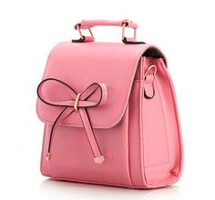 Candy Pink Handbag 14/1/14 posted by cccc