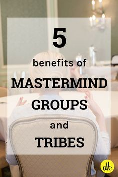 Mastermind Group vs. Tribe: Which one is right for you? — Alt Summit #blog, #blogging, blogging, business, entrepreneur