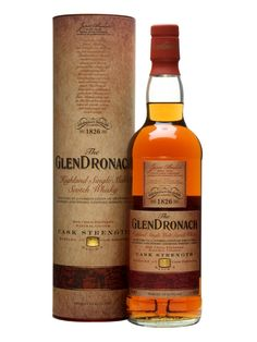 The third batch of no-age-statement cask strength whisky from Glendronach, bottled at 54.9% and originally released in November 2013. It's a vatting of Oloroso and Pedro Ximenez matured whisky, sho...