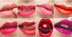 Hot Sale!! colorful Matte long lasting permanent waterproof moisture lip gloss