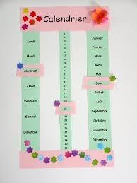 Fabriquer Un Calendrier Cp Recherche Google Fle Calendar Diy