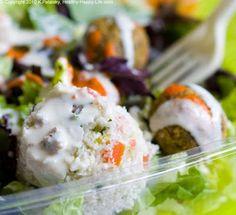 Vegan, raw, food blog