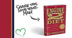 The Engine 2 Diet #BookClub