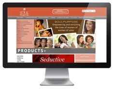 Soul Purpose website