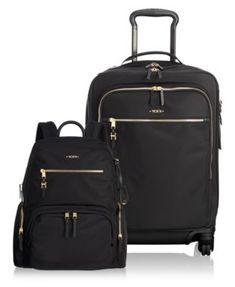 53bbe629b354 Tumi Voyageur Carson Backpack - Backpacks - Luggage  amp  Backpacks -  Macy s Luggage Backpack