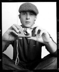 . Ryan Gosling.