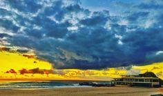#riseandshine #earlyriser #wakingupwithsunrise #sun7 #goldcoast #currumbin #currumbinbeach #southerngoldcoast #beach #autumn #ocean #coastalliving #queensland #queenslandbeaches #australia #sunrise #morning by ingastram http://ift.tt/1X9mXhV