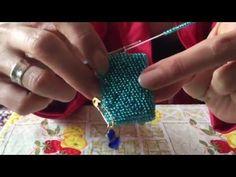 30' lu hapishane işi (takı tasarımı) / Bead crochet mastering ( jewelery...