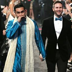 10 Lovely Desi LGBT Weddings in Honor of {National Pride Month} - TheBigFatIndianWedding.com
