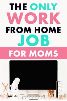 Work from home job for moms. Learn the best work from home job for stay at home moms. Stay At Home Mom, Work From Home Moms, Make Money From Home, Make Money Online, How To Make Money, Home Based Business, Online Business, Business Marketing, Busy At Work