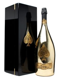 Armand de Brignac Brut Gold / Ace of Spades £ 1,625.00