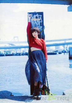 #Sae_Miyazawa Sae #宮澤佐江 #SKE48 #SNH48