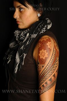 SHANE TATTOOS...I want to get something like this to celebrate my heritage. Go Fiji Go!