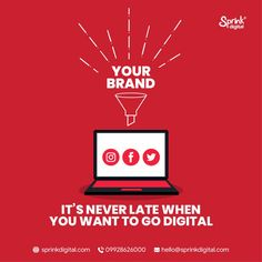 A brand establishes a distinct presence in the market to distinguish you from competitors and familiarise your customers. Branding Services, Marketing, Digital, Movie Posters, Film Poster, Billboard, Film Posters