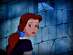 """My all time favorite Disney, """"Beauty and the Beast."""""""