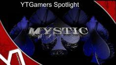 YTGamers Partner: Spotlight TheMysticSpade
