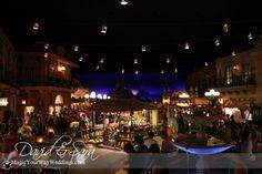 San Angel Inn - Epcot.  My favorite restaurant at Epcot.  Mexican food - yum!