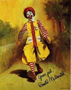 Famous Clown Paintings | Recent Photos The Commons Getty Collection Galleries World Map App ...