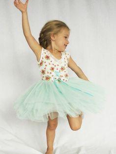Juliette dress - Rocker by bébé
