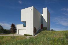 Casa-C / Robert Maschke Architects