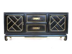 Chinoiserie Chic via eBay