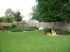 Cottage Hill: This Little Garden Outdoor Spaces, Outdoor Living, Outdoor Decor, Dream Garden, Home And Garden, Corner Garden, Fruit Plants, Yard Landscaping, Landscaping Ideas