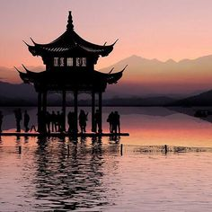Amazing destinations with Cathay Pacific Airways. #Hangzhou China. #BucketList