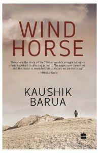 Kaushik Barua's Windhorse