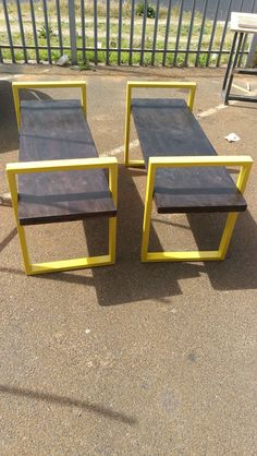 House of chairs established in We manufacture to your specification. Choose your own colours on frames and seating when you place your order Benches, Frames, Chairs, Colours, Table, House, Furniture, Home Decor, Banks