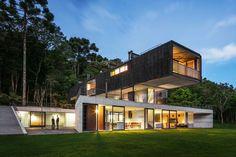 Galeria de Casa na Mantiqueira / Una Arquitetos - 15