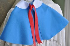 capelet - Madeline at Halloween?