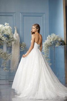 Wtoo Wedding Dresses Photos on WeddingWire