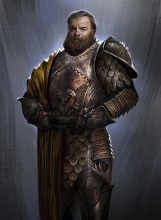 warrior, Sapphire ART on ArtStation at https://www.artstation.com/artwork/E10X2