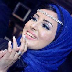 ~ أهداك المنعم حجابًا يسترك ~