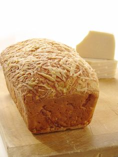 yeastless fontina cheese bread recipe - This site has lots of great bread recipes!!!