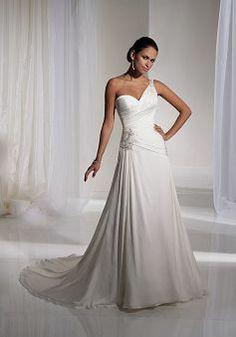 Sleeveless Wedding Dress,Bride Gowns,Sexy Wedding Dresses,Formal Wedding Dresses