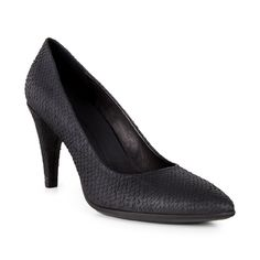 66c6ac62d Shop ladies shoes - ECCO Shape 75 Pointy Pump at ECCO Canada. These shoes  from our ladies collection are perfect for ladies looking for formal shoes.