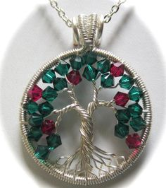 Hey, I found this really awesome Etsy listing at https://www.etsy.com/listing/189820750/little-swarovski-apple-tree-of-life