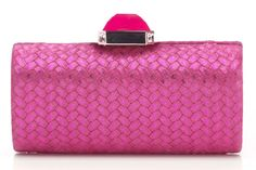 Overture by Judith Leiber Megan clutch