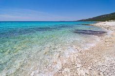 Dugi Otok Zadar   Chasing the Donkey Travel Blog